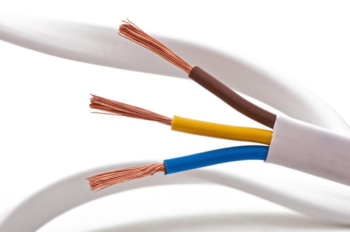 Elektrisk kabel