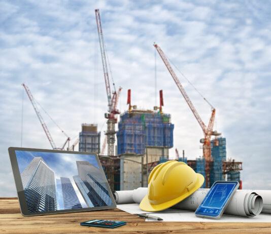 Moderne byggeplanlægning