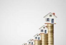 Opsparing til hus