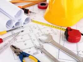 Byg og vedligeholdelse